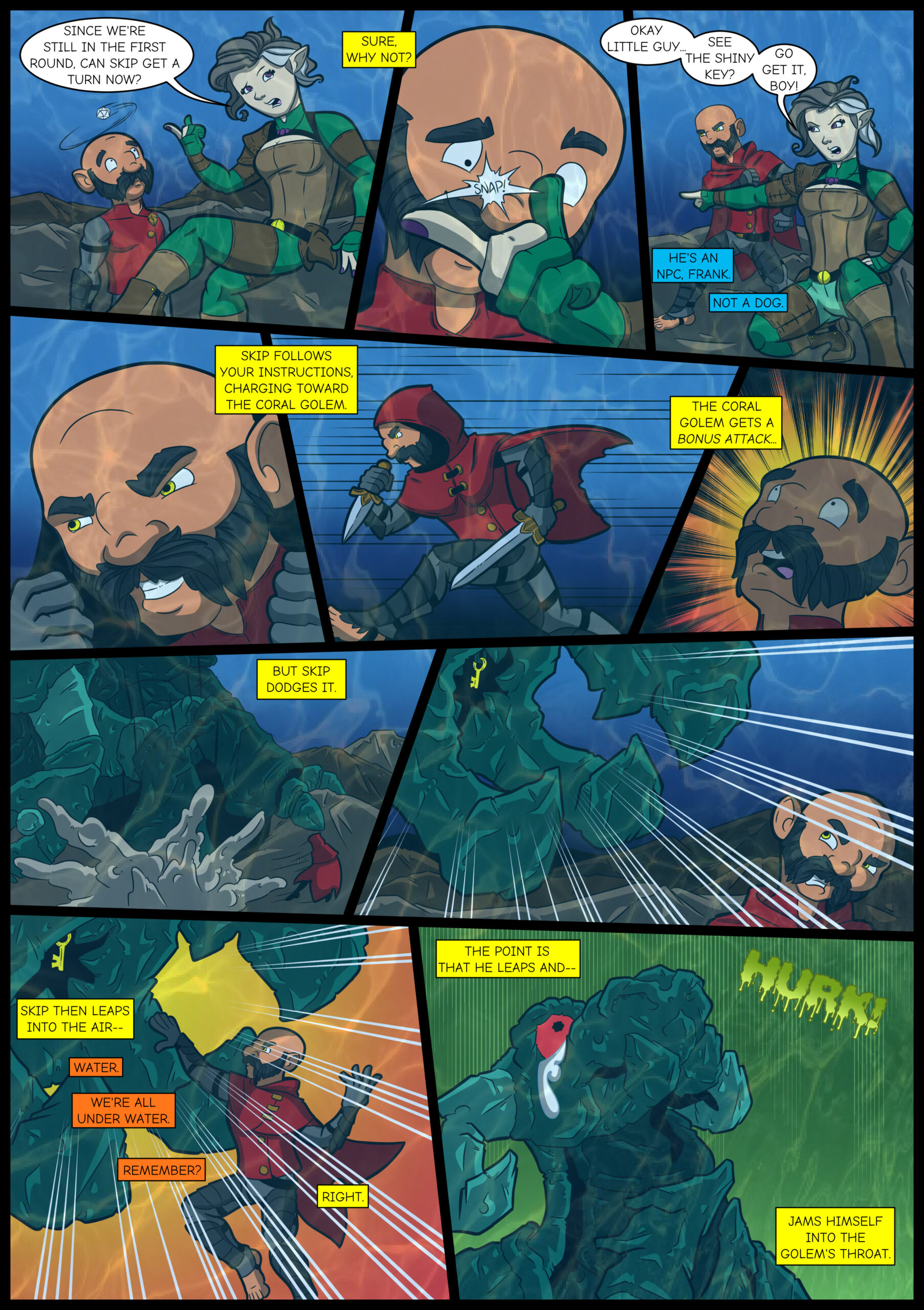 Chapter Four: Issue 13 – Page 07