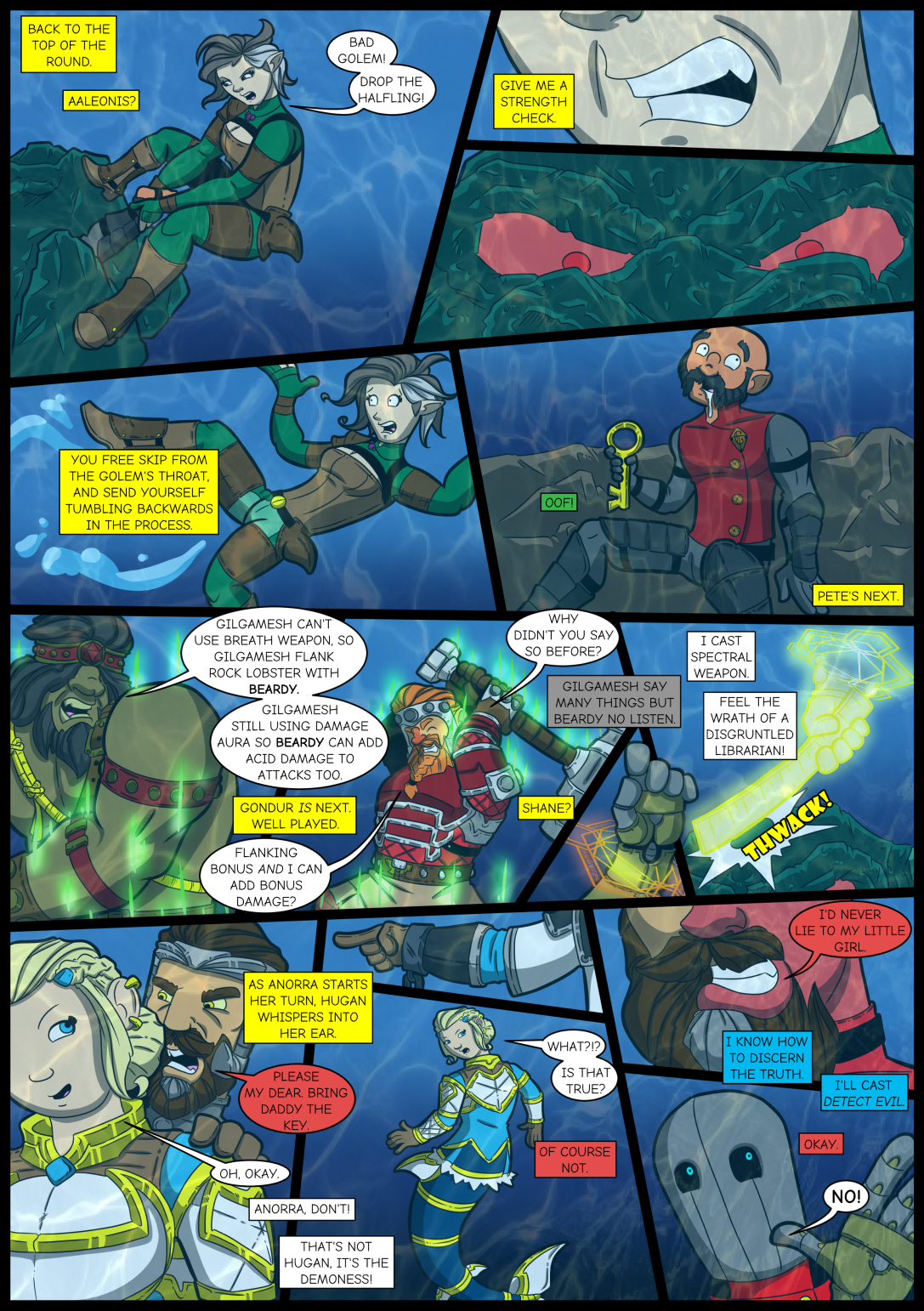 Chapter Four: Issue 13 – Page 08