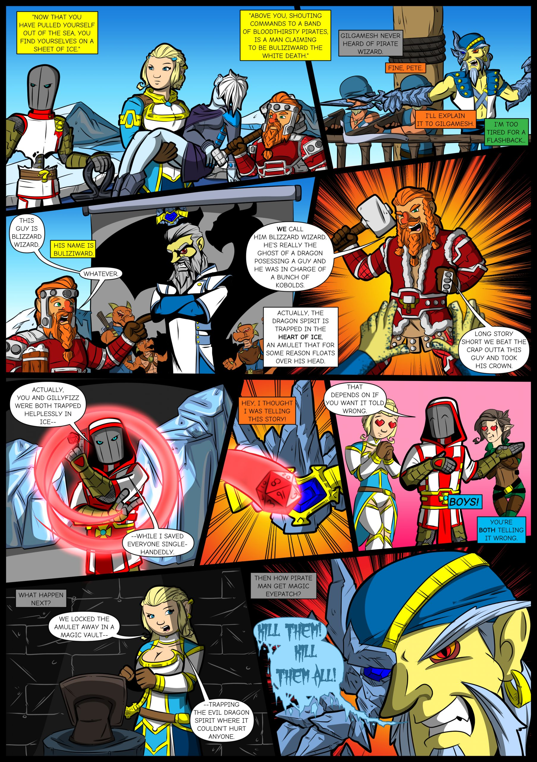 Chapter 4: Issue 14 – Page 1