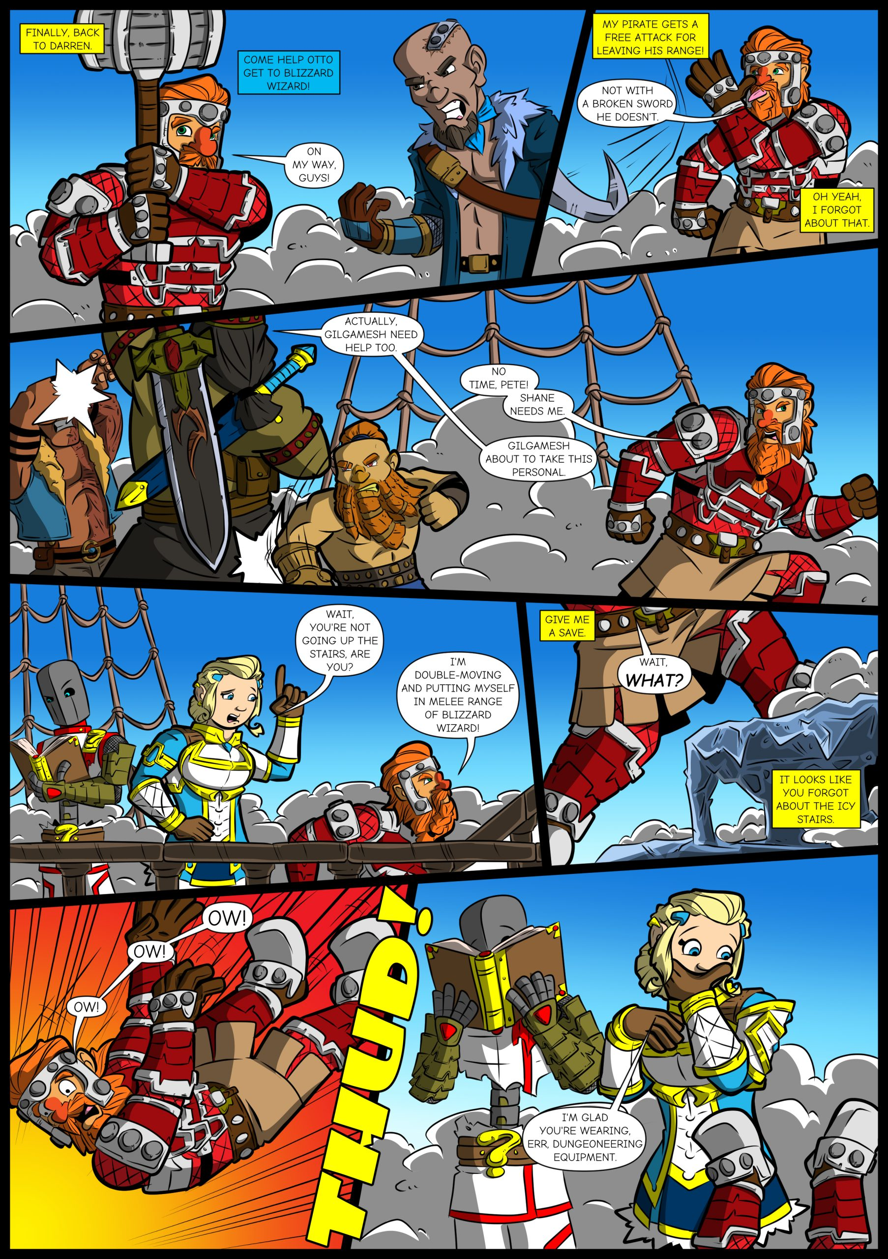 Chapter 4: Issue 14 – Page 11
